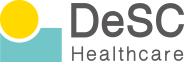 DeSCヘルスケア株式会社 – DeSC Healthcare, Inc.